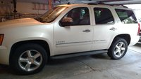 Picture of 2012 Chevrolet Tahoe LTZ 4WD, exterior
