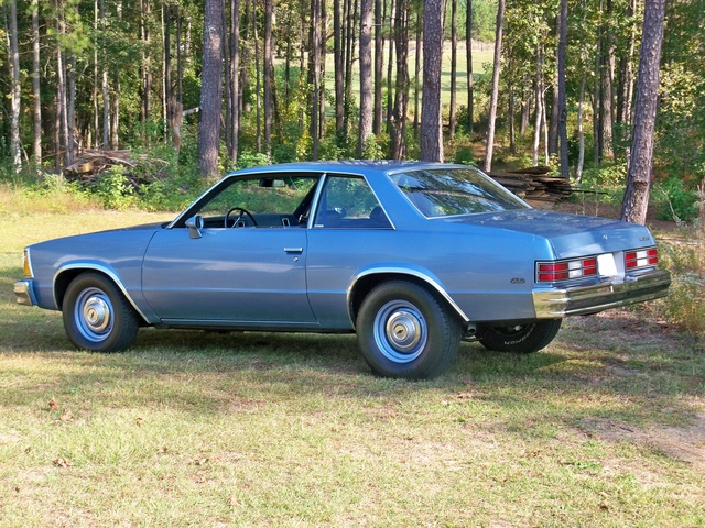 1980 Chevrolet Malibu - User Reviews - CarGurus