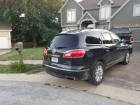 Picture of 2013 Buick Enclave Premium AWD, exterior