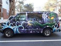 Picture of 2001 GMC Safari 3 Dr SLE Passenger Van Extended, exterior