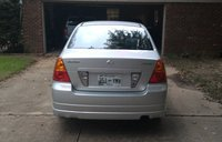 Picture of 2002 Suzuki Aerio 4 Dr S Sedan, exterior