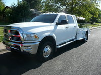 Picture of 2016 Ram 3500 Laramie Crew Cab 8 ft. Bed, exterior