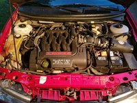 Picture of 1999 Ford Contour SVT 4 Dr STD Sedan, engine