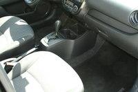 Picture of 2014 Mitsubishi Mirage DE, interior