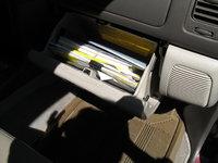 Picture of 2000 Mitsubishi Montero Sport XLS 4WD, interior