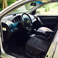 Picture of 2009 Chevrolet Aveo LS, interior