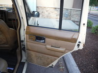 Picture of 1987 Jeep Wagoneer STD 4WD, interior