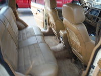 Picture of 1987 Jeep Wagoneer STD 4WD, interior, gallery_worthy