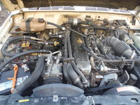 Picture of 1987 Jeep Wagoneer STD 4WD, engine, gallery_worthy