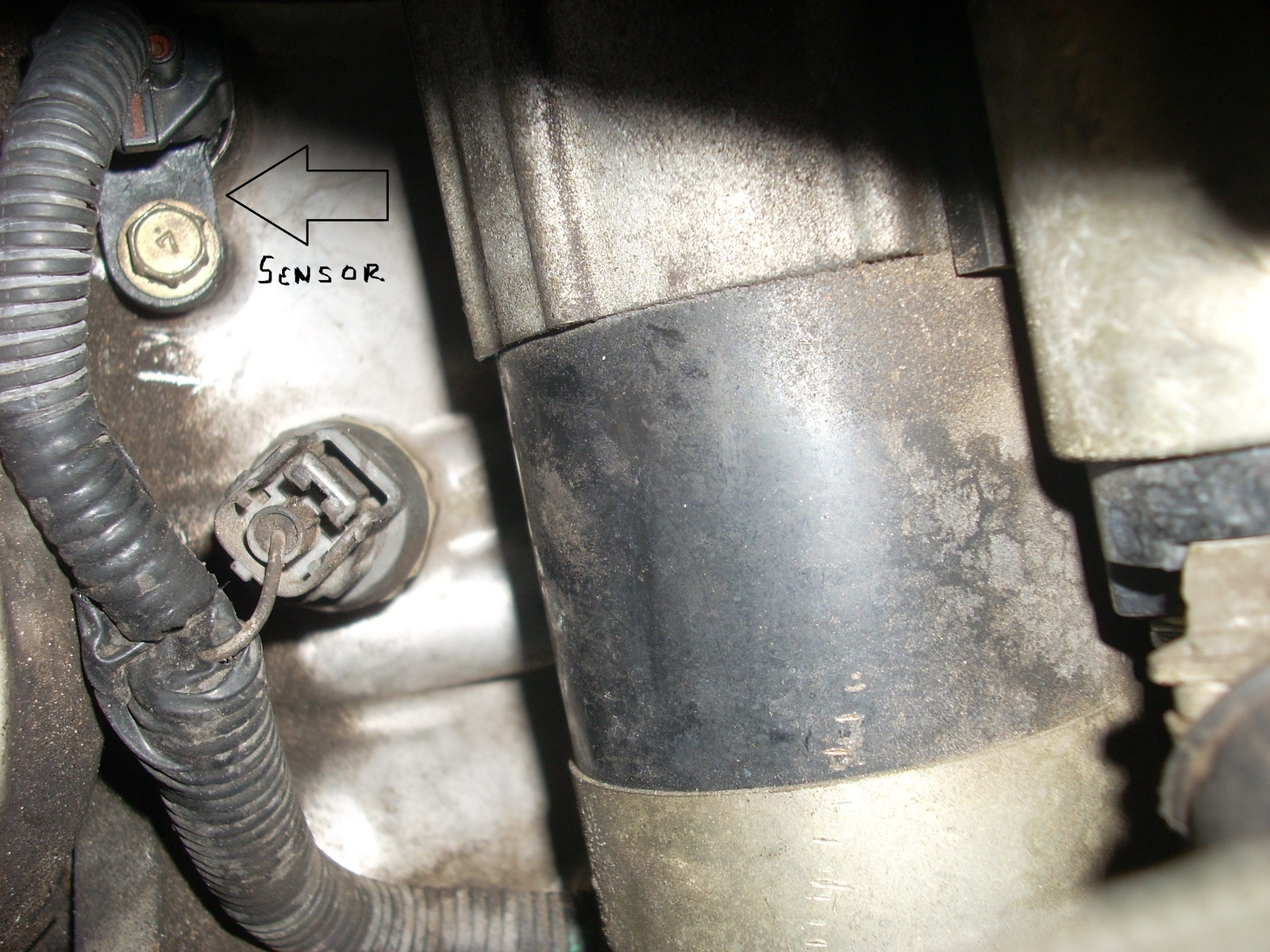 Nissan Frontier Questions Engine Wont Start Clutch Safety 1988 D21 Pickup Fuel Filter Mark Helpful