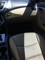 Picture of 2011 Hyundai Elantra GLS, interior