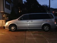 Picture of 1999 Oldsmobile Silhouette 4 Dr GL Passenger Van Extended, exterior