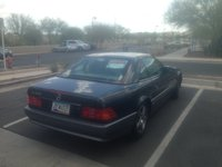 Picture of 1995 Mercedes-Benz SL-Class SL600, exterior