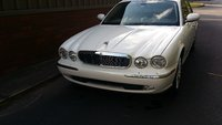 Picture of 2006 Jaguar XJ-Series XJ8, exterior
