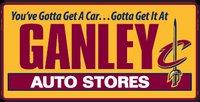 Ganley Buick GMC logo