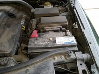 Picture of 2008 Jeep Commander Limited 4WD, engine