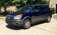 Picture of 2003 Buick Rendezvous CX, exterior