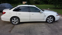 Picture of 2003 Saturn L300 Base, exterior