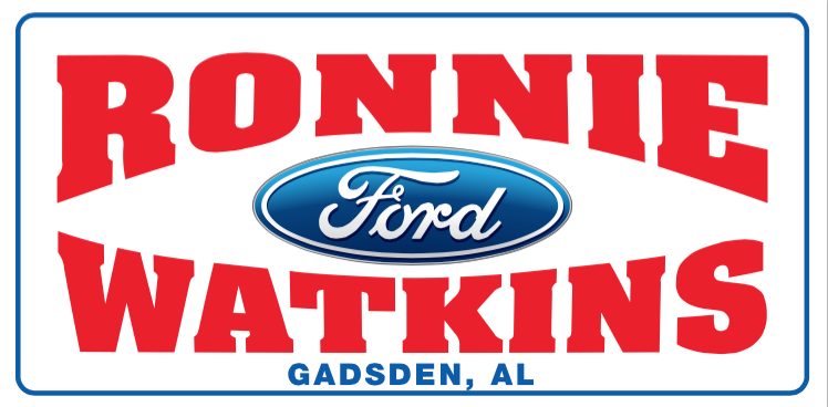 Ronnie Watkins Ford Used Cars