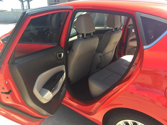 2014 Ford Fiesta Pictures Cargurus