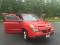 Picture of 2003 Pontiac Aztek AWD, exterior