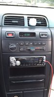 Picture of 1996 Nissan Maxima SE, interior