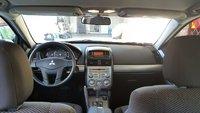 Picture of 2012 Mitsubishi Galant ES, interior