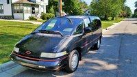 Picture of 1992 Chevrolet Lumina Minivan 3 Dr CL Passenger Van, exterior, gallery_worthy