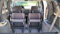 Picture of 1992 Chevrolet Lumina Minivan 3 Dr CL Passenger Van, interior