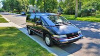 Picture of 1992 Chevrolet Lumina Minivan CL Passenger FWD, exterior, gallery_worthy