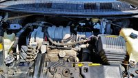 Picture of 1992 Chevrolet Lumina Minivan CL Passenger FWD, engine, gallery_worthy
