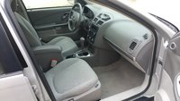 Picture of 2006 Chevrolet Malibu Maxx LT 4dr Hatchback, interior