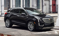 Picture of 2017 Cadillac XT5 Luxury FWD, exterior, gallery_worthy