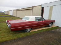 1968 Cadillac DeVille Overview