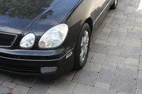 Picture of 2000 Lexus GS 300 Base, exterior