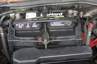 Picture of 2000 Lexus GS 300 Base, engine