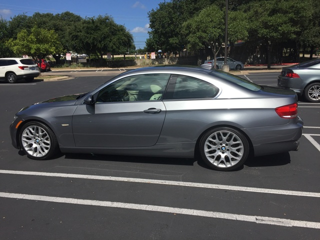 picture of 2007 bmw 3 series 328i gpayenson used to own this bmw 3. Black Bedroom Furniture Sets. Home Design Ideas