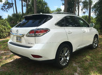 Picture of 2013 Lexus RX 350 AWD