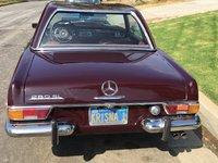 Picture of 1968 Mercedes-Benz 280, gallery_worthy