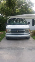 Picture of 1999 Chevrolet Express Cargo 3 Dr G1500 Cargo Van