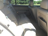 Picture of 2002 Buick Park Avenue Ultra, interior