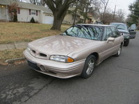 Picture of 1999 Pontiac Bonneville 4 Dr SSEi Supercharged Sedan, exterior