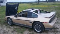Picture of 1987 Pontiac Fiero GT