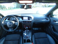 Picture of 2013 Audi S4 3.0T Quattro Premium Plus, interior
