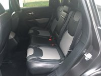Picture of 2014 Jeep Cherokee Limited 4WD, interior