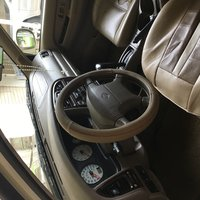 Picture of 2000 Nissan Pathfinder LE, interior