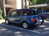 Picture of 2007 Honda Element EX AWD, exterior