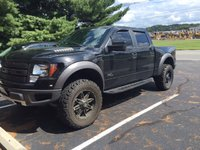 Picture of 2012 Ford F-150 SVT Raptor SuperCrew 4WD, exterior