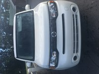 Picture of 2012 Nissan Cube 1.8 S Indigo Edition, exterior