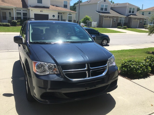 of 2013 dodge grand caravan sxt mike used to own this dodge grand. Cars Review. Best American Auto & Cars Review